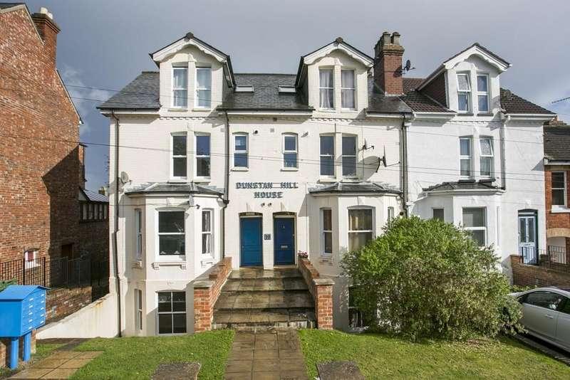 1 Bedroom Apartment Flat for sale in Dunstan Road, Tunbridge Wells
