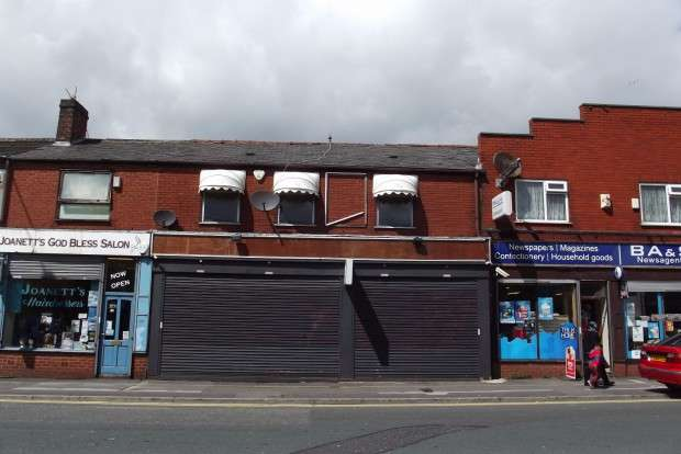 Retail Roperty (out Of Town) Commercial for sale in New Hall Lane, Preston, PR1