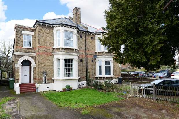 1 Bedroom Maisonette Flat for sale in Trewsbury Road, Sydenham