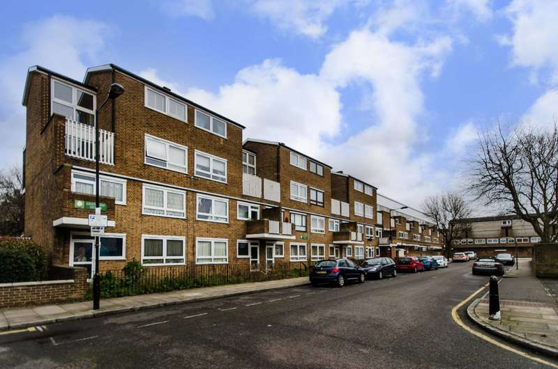 3 Bedrooms Flat for sale in Galbraith Street, Isle Of Dogs, E14