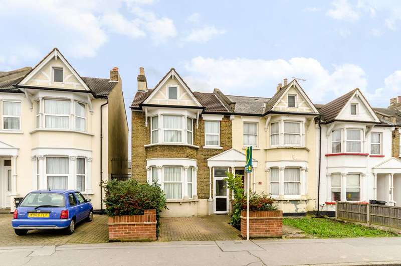 3 Bedrooms House for sale in Woodville Road, Thornton Heath, CR7