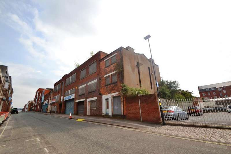 Land Commercial for sale in 121 - 137 Camden Street, JQ