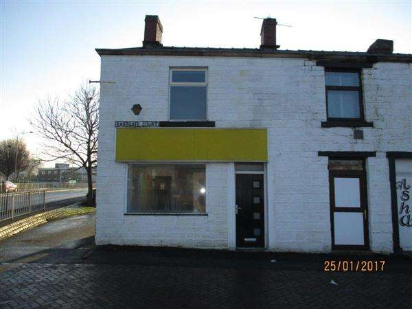 Commercial Property for sale in Maudsley Street, Eastgate Court, Accrington