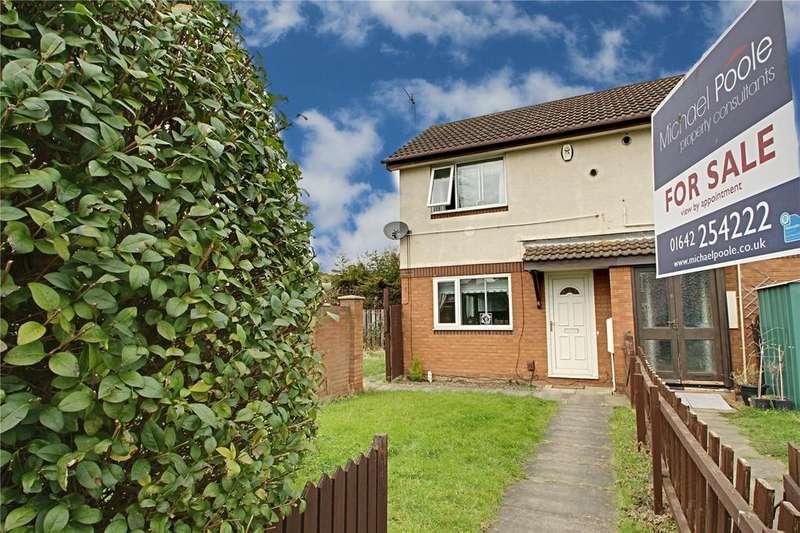 1 Bedroom Semi Detached House for sale in Marton Burn Road, Middlesbrough