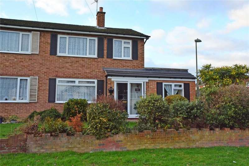 4 Bedrooms Semi Detached House for sale in Belmont Lane, Chislehurst, BR7