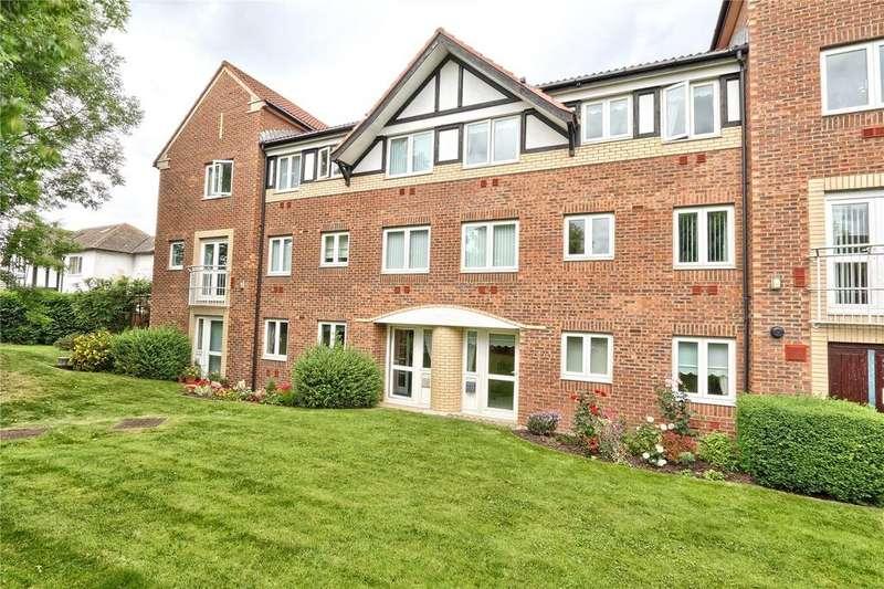 1 Bedroom Retirement Property for sale in Marton Dale Court, Marton