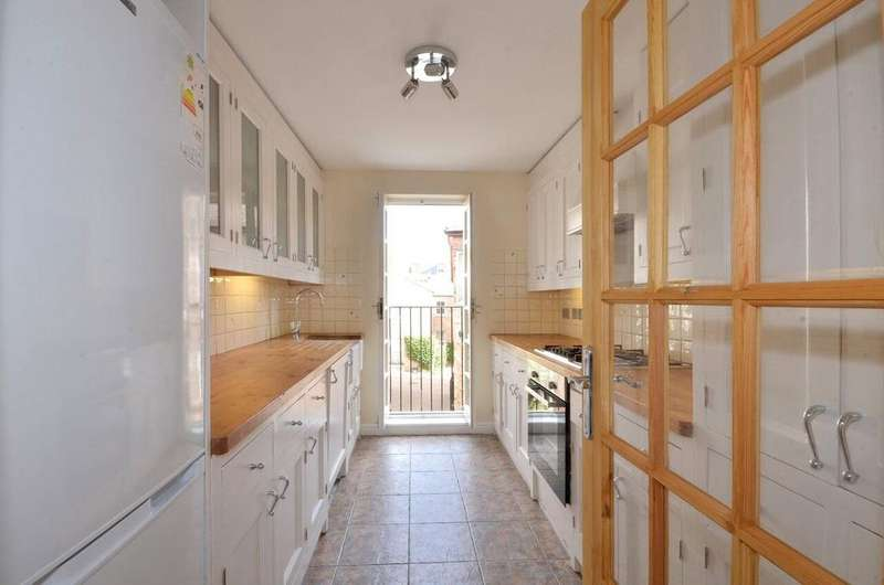 3 Bedrooms House for sale in Buckingham Court, Bishophill, York, YO1