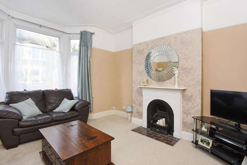 1 Bedroom Flat for sale in Howard Road, Bromley, BR1