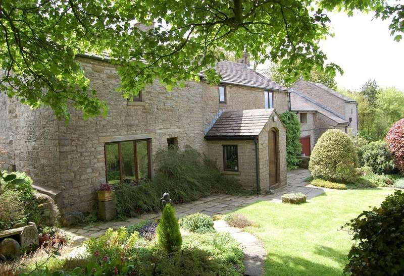 5 Bedrooms House for sale in Round Knoll Farm, Kettleshulme