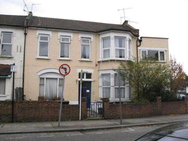 2 Bedrooms Apartment Flat for sale in Wightman Road, London