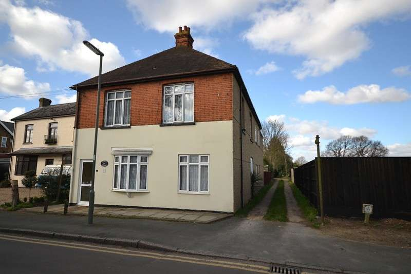 4 Bedrooms Detached House for sale in Thorpe