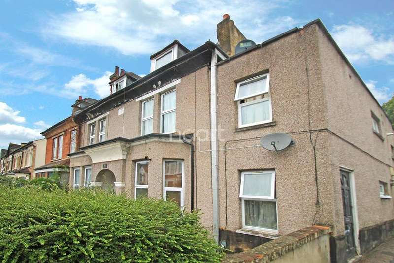 2 Bedrooms Flat for sale in Elmsdale Road