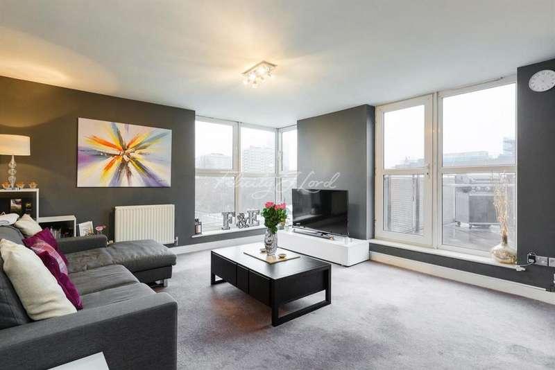 1 Bedroom Flat for sale in Seward Street, EC1V