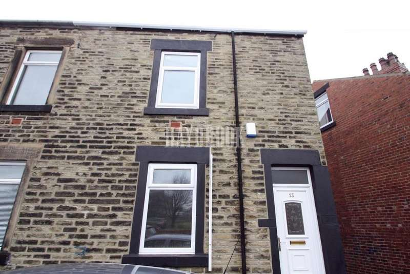 3 Bedrooms Semi Detached House for sale in St Georges Road, Barnsley