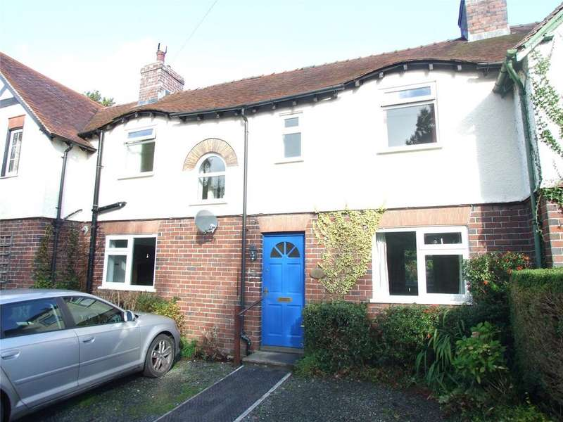 3 Bedrooms Terraced House for sale in Park Lane, Llandrindod Wells, Powys