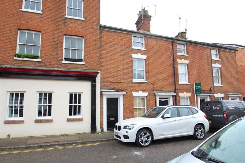 2 Bedrooms Town House for sale in Caldecote Street, Newport Pagnell