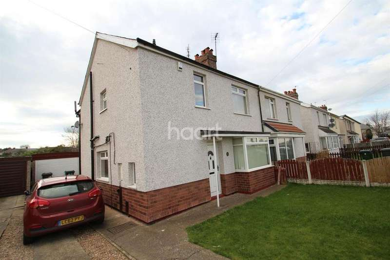 3 Bedrooms Semi Detached House for sale in Doncaster Lane, Woodlands