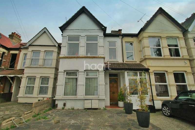 2 Bedrooms Flat for sale in Hamlet Court Road