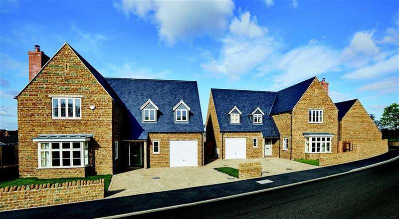 5 Bedrooms Detached House for sale in Hampton Drive, Kings Sutton