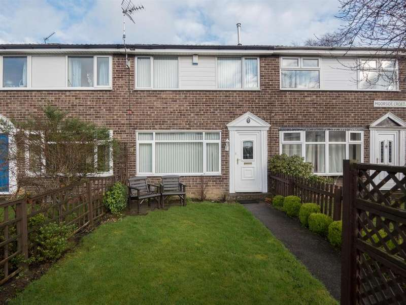 3 Bedrooms Town House for sale in Moorside Croft, Bradford