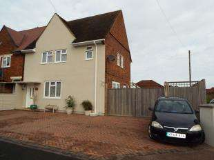 3 Bedrooms Semi Detached House for sale in Covey Hall Road, Snodland