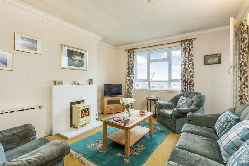 2 Bedrooms Flat for sale in Blythe Road, London, W14