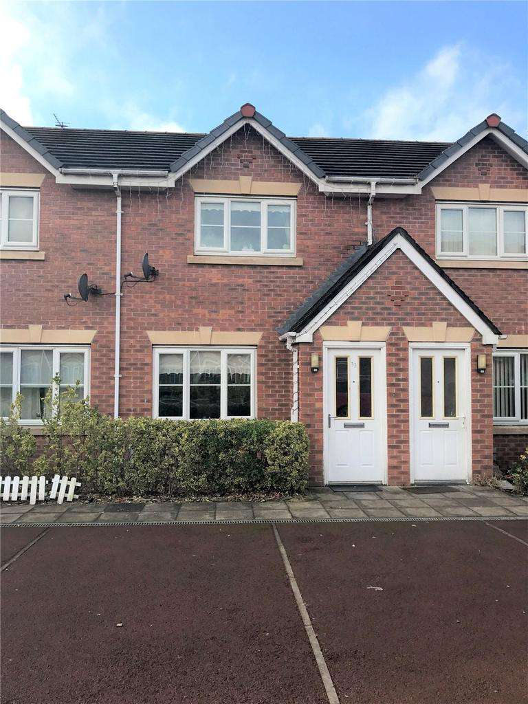 2 Bedrooms Terraced House for sale in Barnton Close, Bootle, L20