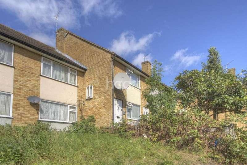 2 Bedrooms Maisonette Flat for sale in St Davids Close, Wembley Park