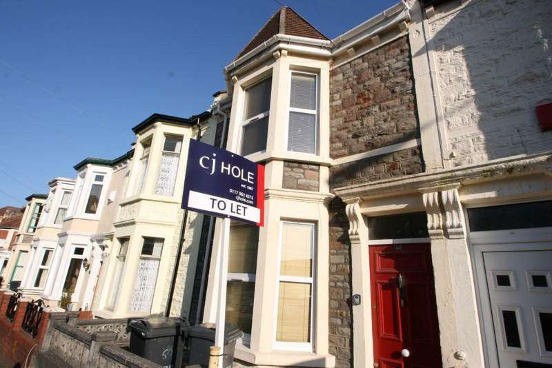 6 Bedrooms House Share for rent in Raleigh Road, Southville, Bristol, BS3