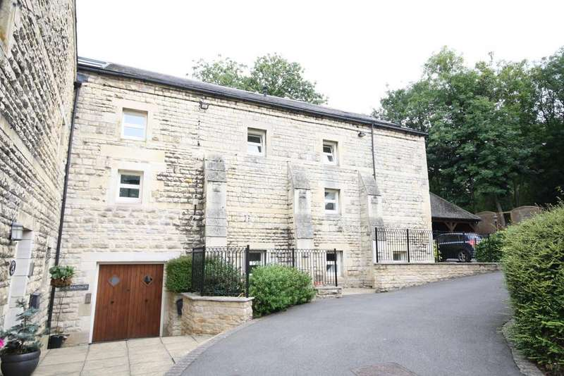 3 Bedrooms House for sale in Aldgate Court, Ketton