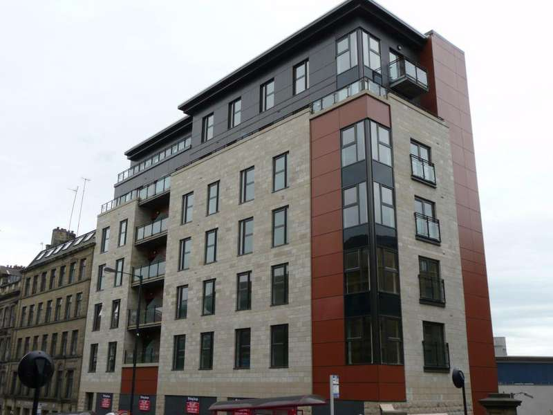 8 Bedrooms Apartment Flat for sale in RESIDENTIAL INVESTMENT OPPORTUNITY, The Empress, Sunbridge Road, Bradford, BD1