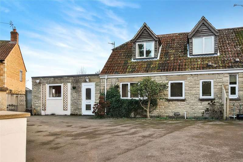 3 Bedrooms Bungalow for sale in Shells Lane, Shepton Beauchamp, Ilminster, Somerset, TA19