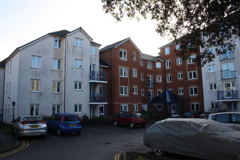 1 Bedroom Apartment Flat for sale in Beach Road, Weston-super-Mare