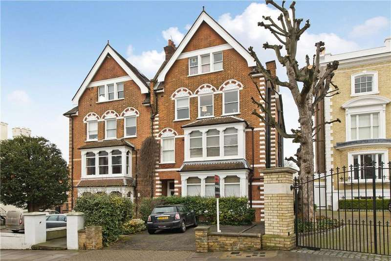 1 Bedroom Flat for sale in Spa House, 52 Richmond Hill, Richmond, TW10