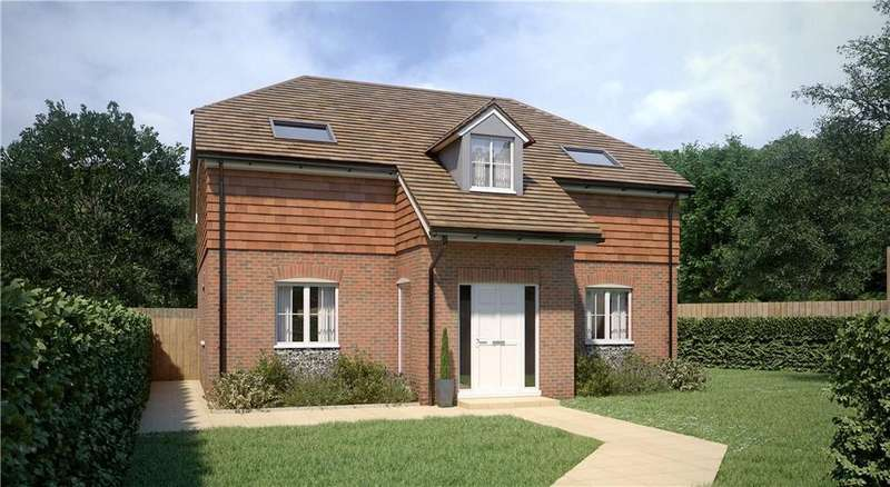 3 Bedrooms Residential Development Commercial for sale in Stockbridge Road, Timsbury, Romsey, Hampshire, SO51