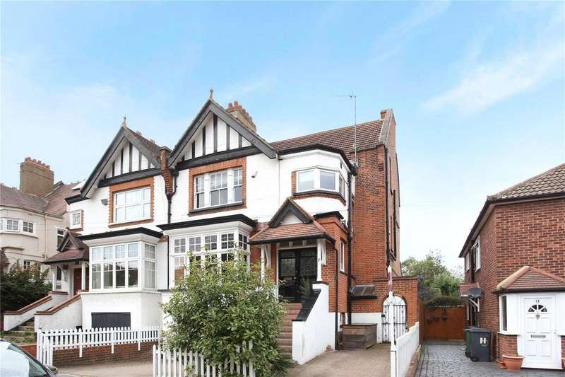 4 Bedrooms House for sale in Farnley Road, London, E4