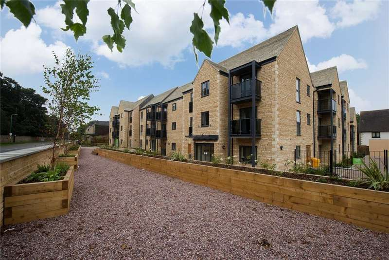 1 Bedroom Retirement Property for sale in Stukeley Court, Barnack Road, Stamford, Lincolnshire, PE9