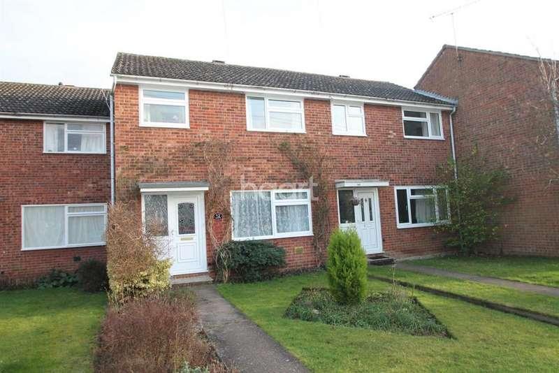 3 Bedrooms Terraced House for sale in Jopling Way, Hauxton