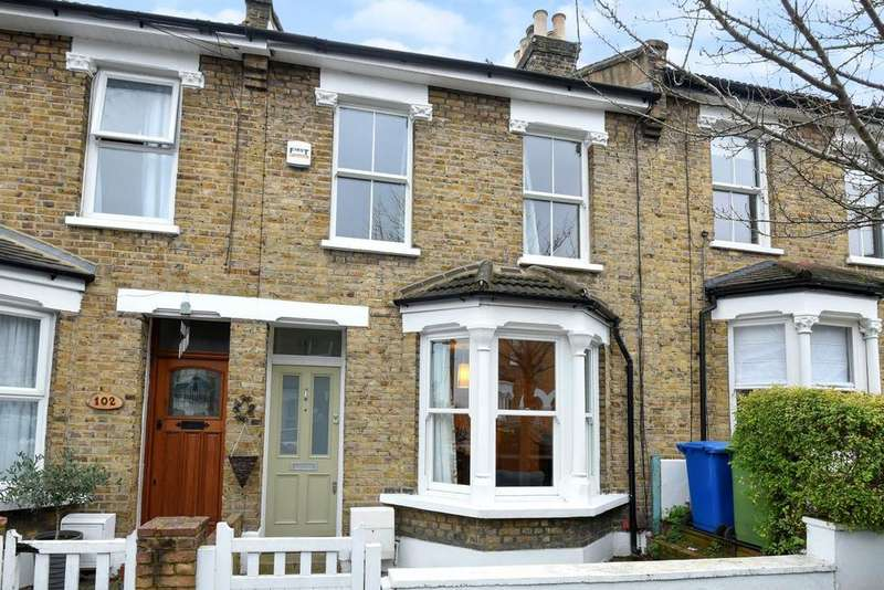 3 Bedrooms Terraced House for sale in Landells Road, East Dulwich, SE22