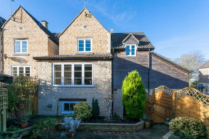 4 Bedrooms Cottage House for sale in Gastard, Corsham