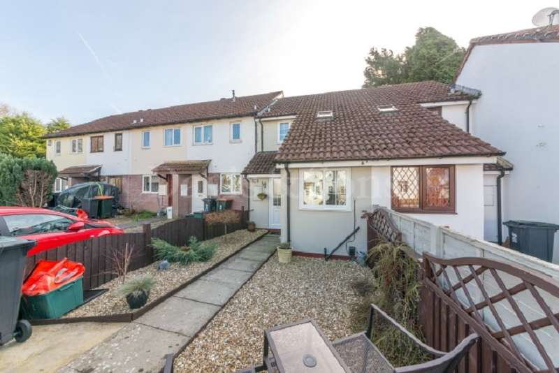 1 Bedroom Terraced House for sale in Beech Grove, St Brides, Newport. NP10 8TB