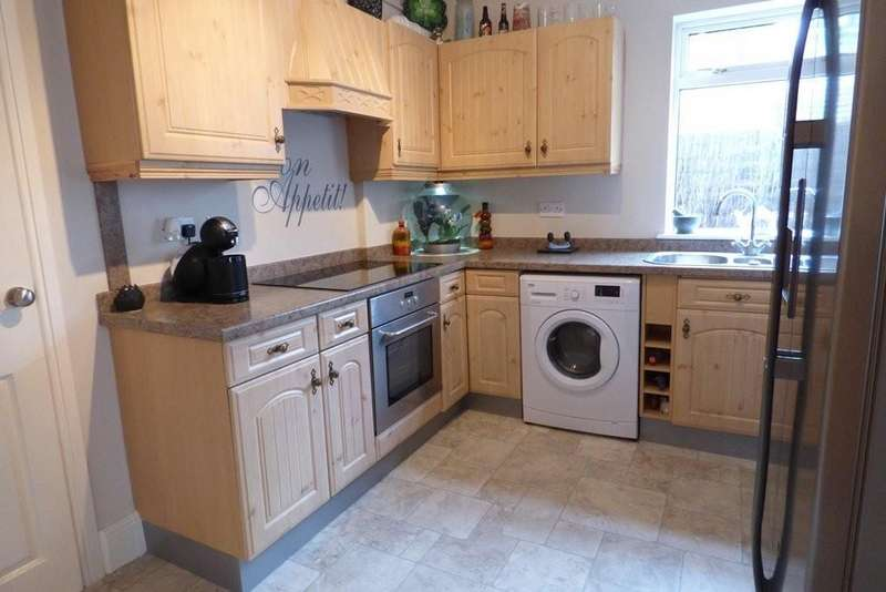 3 Bedrooms Apartment Flat for sale in Frederick Street, Stapenhill