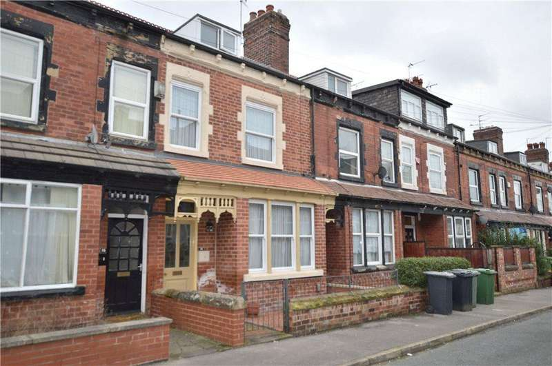 3 Bedrooms Terraced House for sale in Roman Place, Roundhay, Leeds