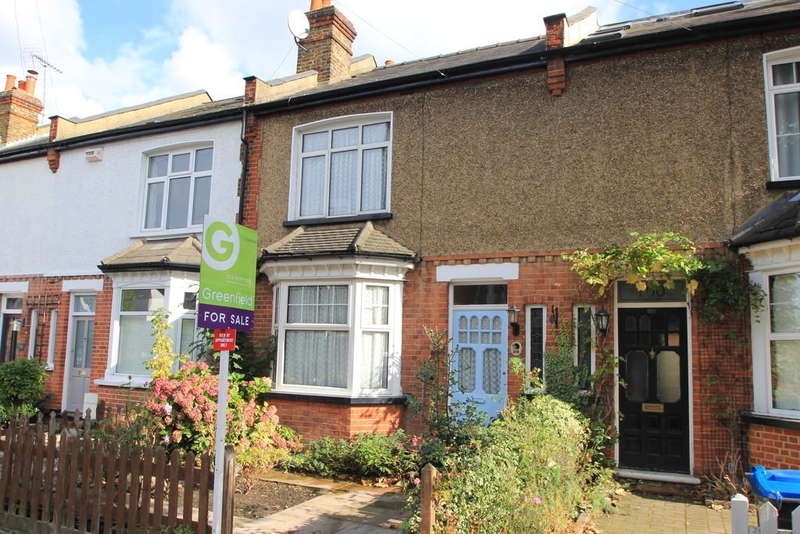2 Bedrooms Terraced House for sale in Cotterill Road, Surbiton