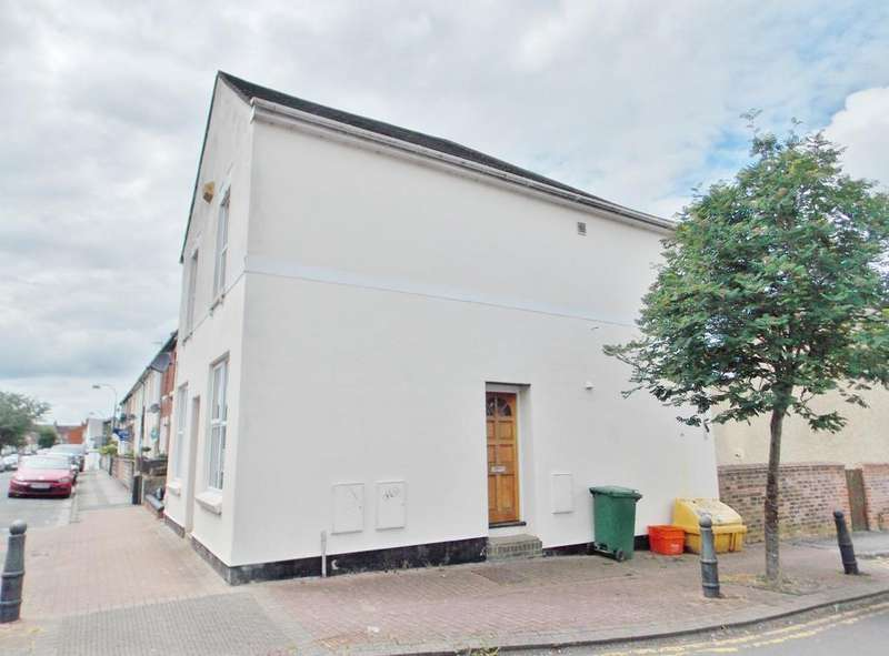 1 Bedroom Maisonette Flat for sale in Dover Street, Swindon