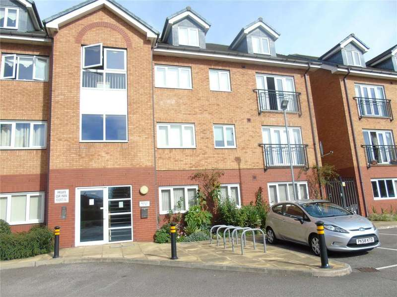 2 Bedrooms Apartment Flat for sale in Taylforth Close, Walton, Liverpool, L9
