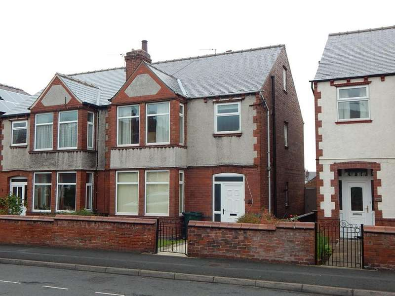 3 Bedrooms Semi Detached House for sale in Norborough Road, Wheatley, Doncaster