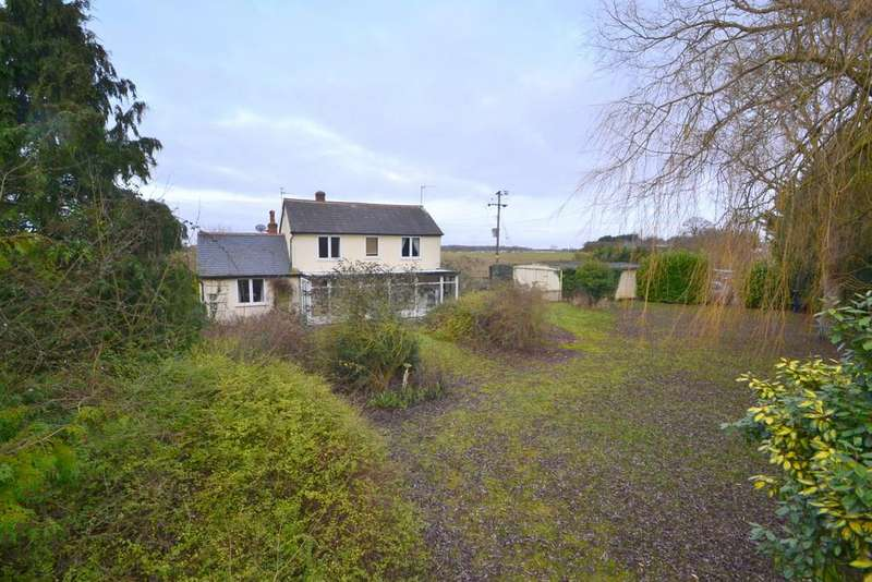 3 Bedrooms Detached House for sale in Braintree Road, Felsted