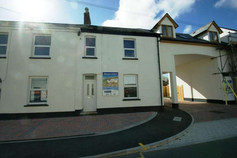 3 Bedrooms House for sale in South Street, Braunton, EX33 2AA
