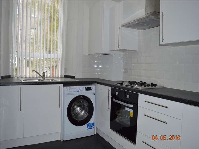 2 Bedrooms Flat for rent in Sauchiehall Street, West End, Glasgow